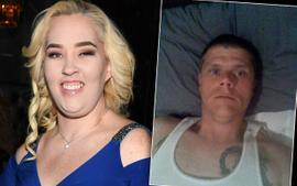 Mama June And Boyfriend Geno Party Hard Together While Her Family Is Desperately Waiting For Her To Dump Him!