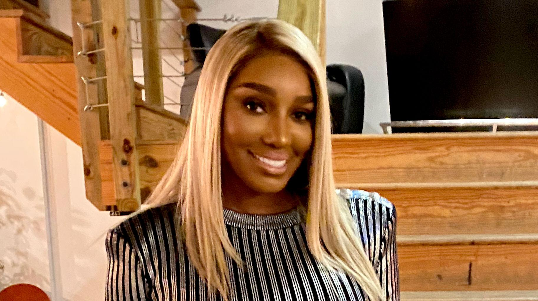 NeNe Leakes Shows Off Her Super Bowl Look And Fans Notice She Lost Weight