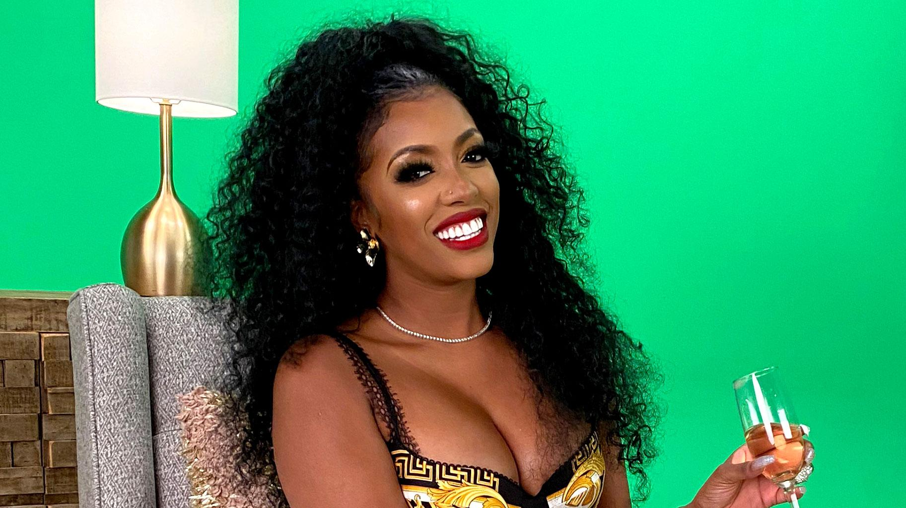 Porsha Williams' Fans Get Excited To See Their Favorite Star Acting - Movie Alert