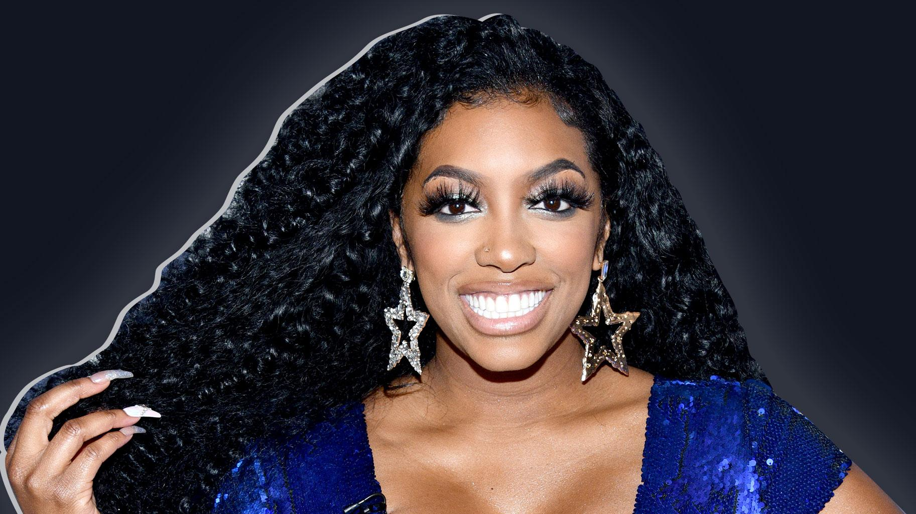 Porsha Williams Is Still Sad That She Didn't Turn Up With Her Crew At The Carnival - See The Videos She Posted
