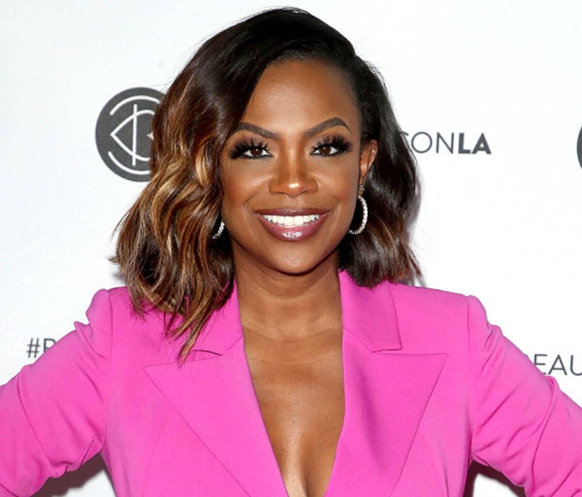 Kandi Burruss Shares A Funny Story About Her Life