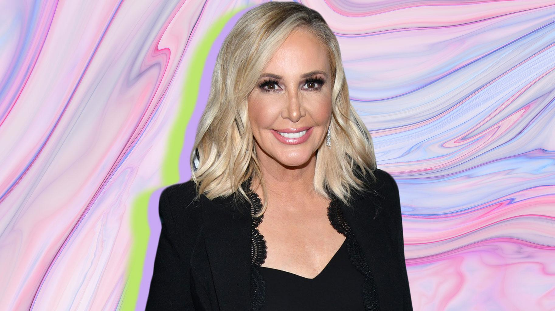 Shannon Beador Reportedly 'Nervous' To Be Back On RHOC Without Her 'Amigas' Vicki Gunvalson And Tamra Judge - Here's Why!