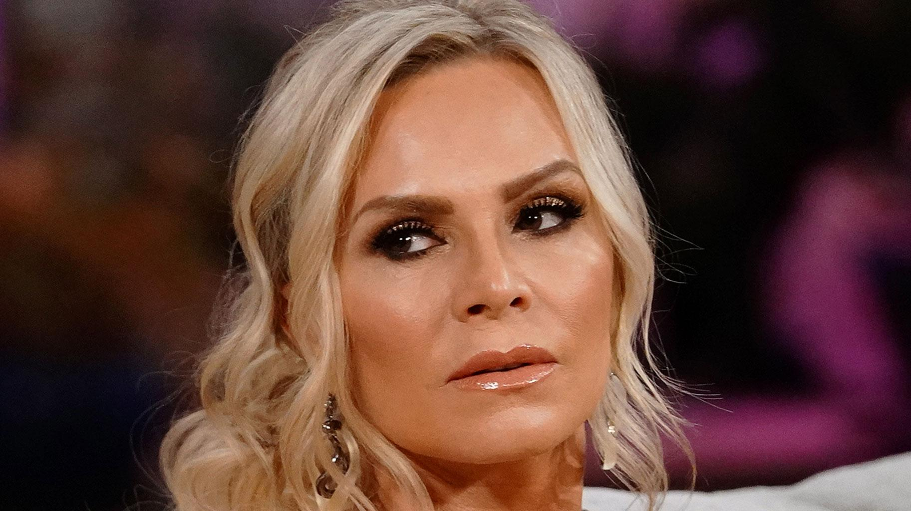 Tamra Judge Says She Almost Left RHOC Last Season And Opens Up About A Heartbreaking Crisis In Her Life