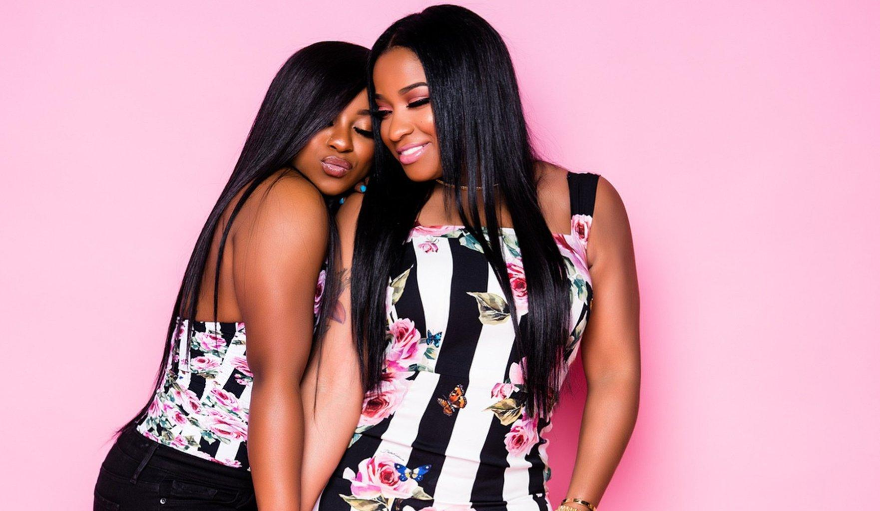 Toya Johnson Is Proud Of Reginae Carter's Double Dutch Performances - See Her Doing A Split Just After Learning How To Jump