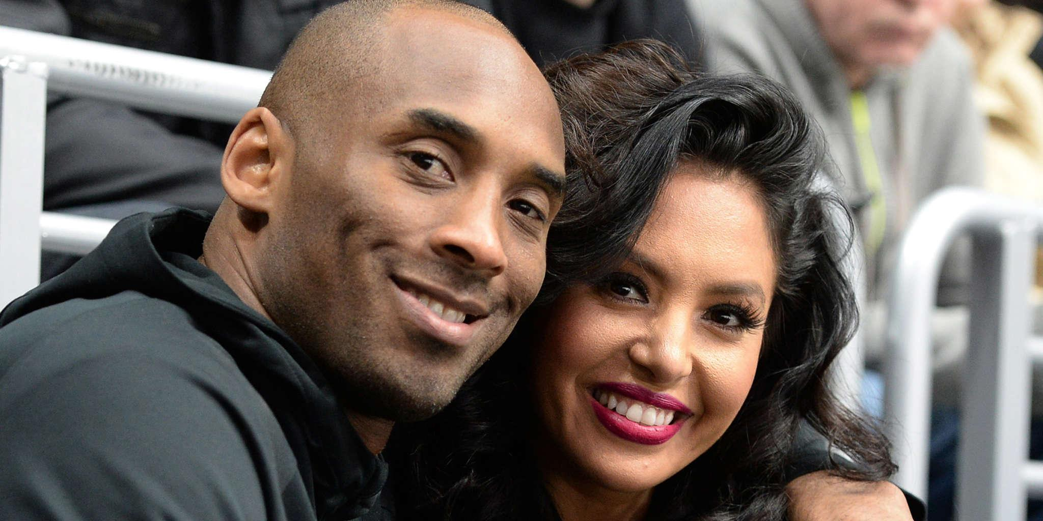 Vanessa Bryant Remembers Kobe Bryant On 'His Favorite Holiday' Valentine's Day: 'I Miss You So Much'