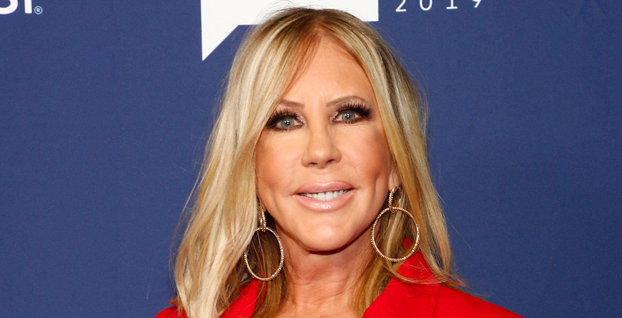 Vicki Gunvalson Says The Last Years Before Her RHOC Exit Were 'Tough' - I Went 'Crazy!'