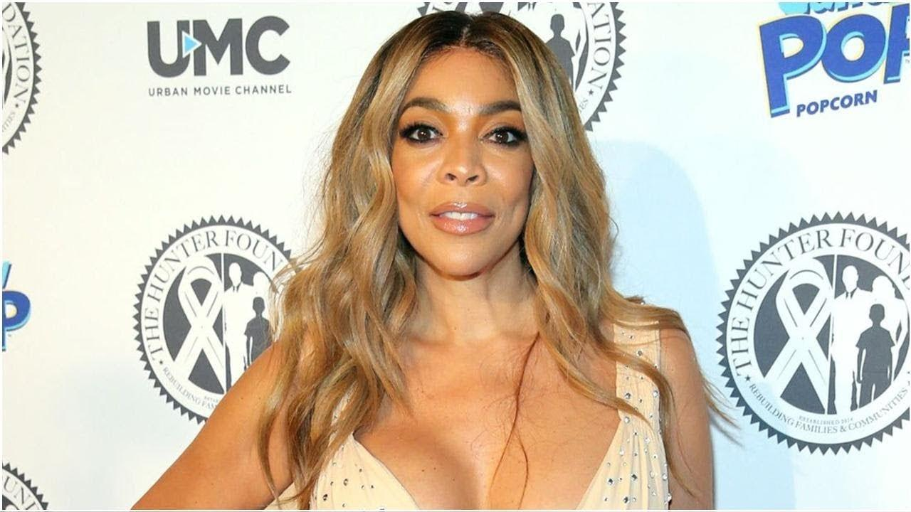 Wendy Williams Cries While Applauding Zaya Wade For Living In Her Truth