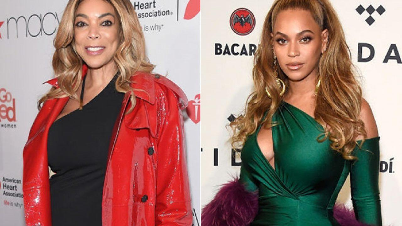 Wendy Williams Slams Beyonce And Jay Z For Not Standing During The National Anthem - 'If You Don't Like Our Country Then Move On!'