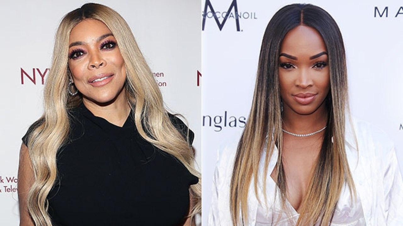 Wendy Williams Slams Malika Haqq's Haters After Criticism Over Her Post-Pregnancy Plastic Surgery Plans