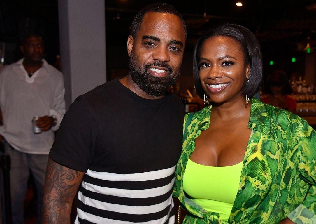 Kandi Burruss Is Showing Fans How She Has Fun At Home With Her Family - Check Out Riley Burruss, Todd And Ace Wells Tucker