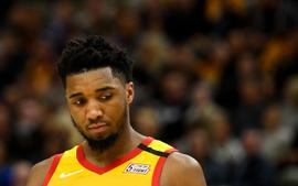 Donovan Mitchell Spoke For The First Time From Isolation After Testing Positive For Coronavirus