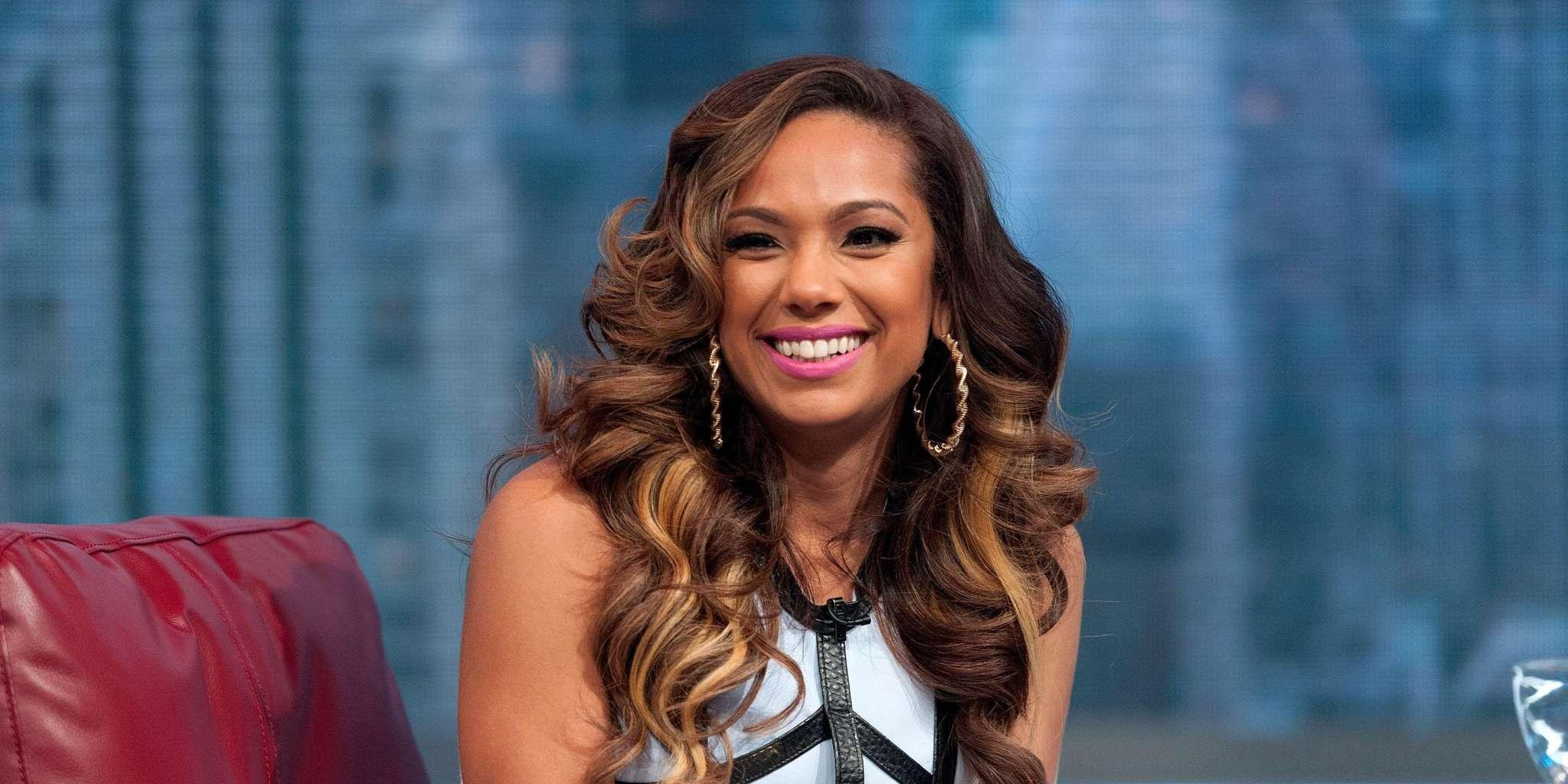 Erica Mena Shocks Fans With New Info Regarding Protection Masks Against The Covid-19