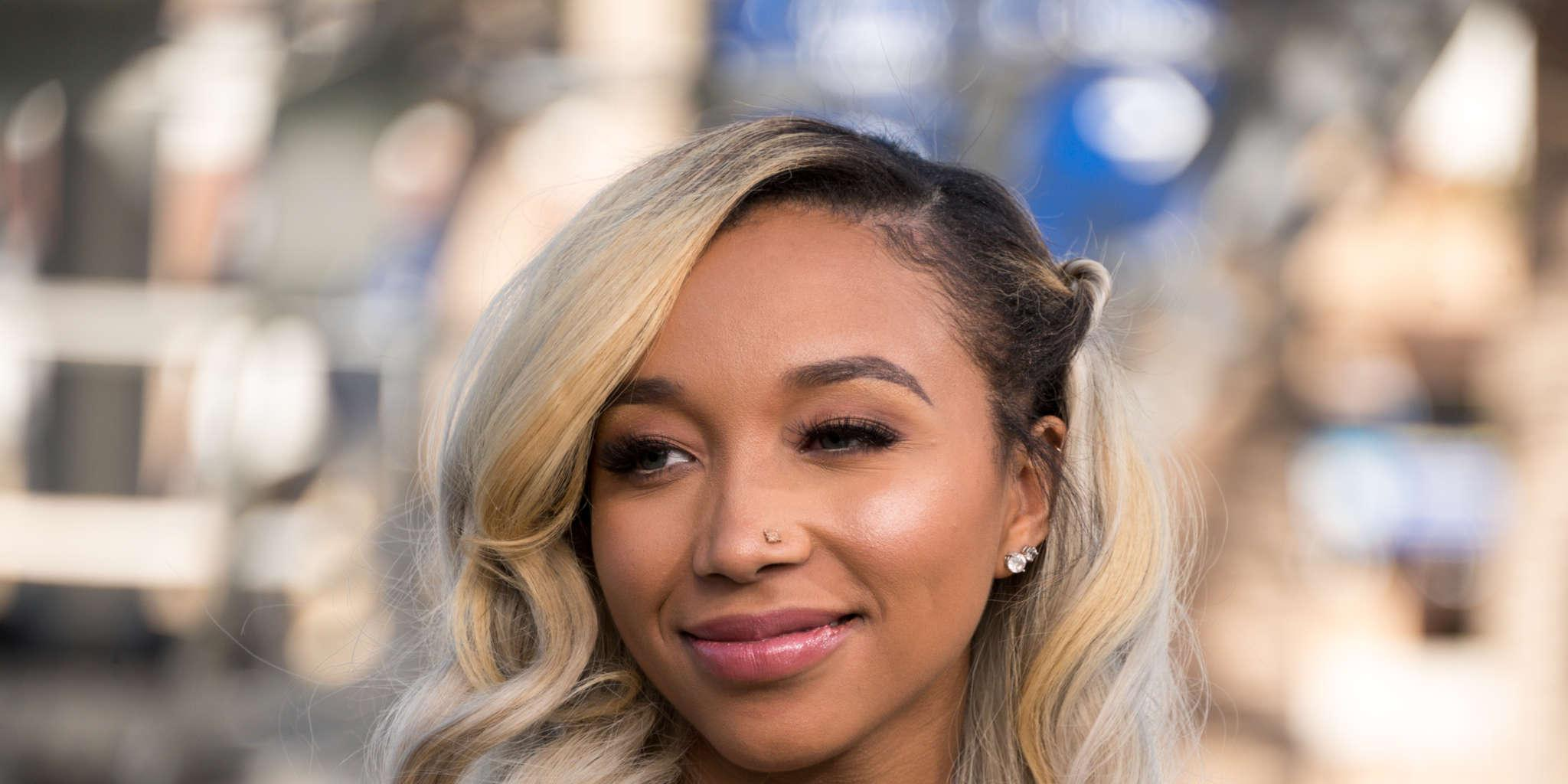 Tiny Harris' Daughter, Zonnique Pullins, Reveals The Main Reason For Which Fans Can See Her On Instagram