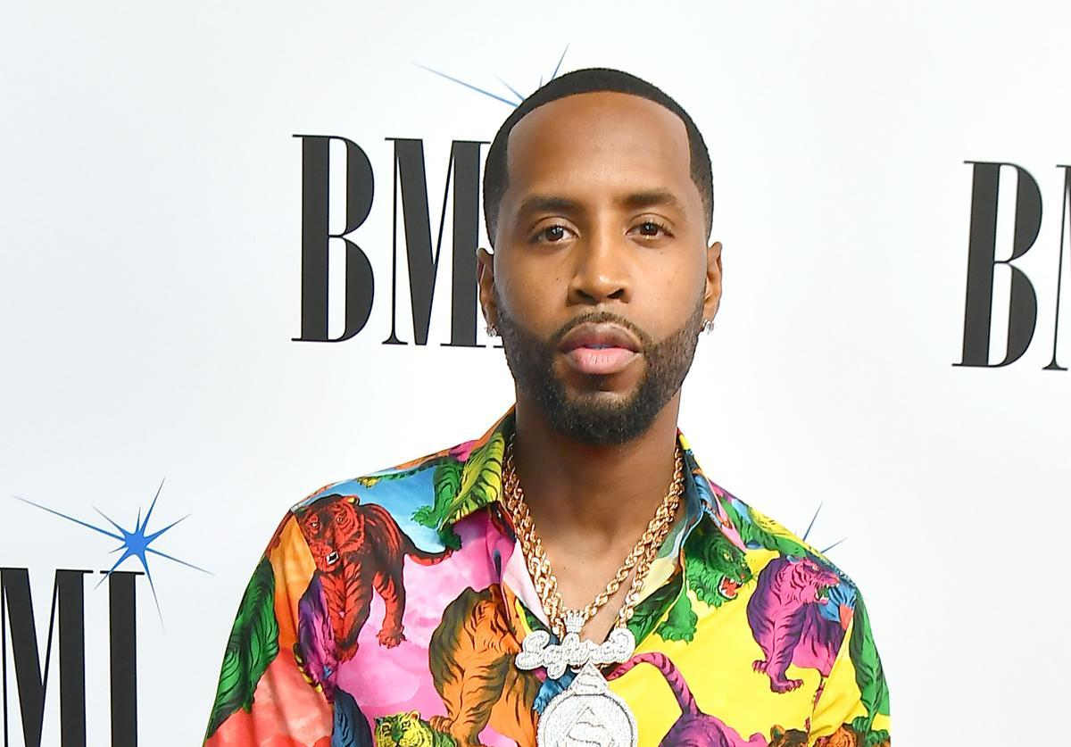 Safaree Shares A Helpful Solution For Immunity Amidst The Coronavirus Pandemic