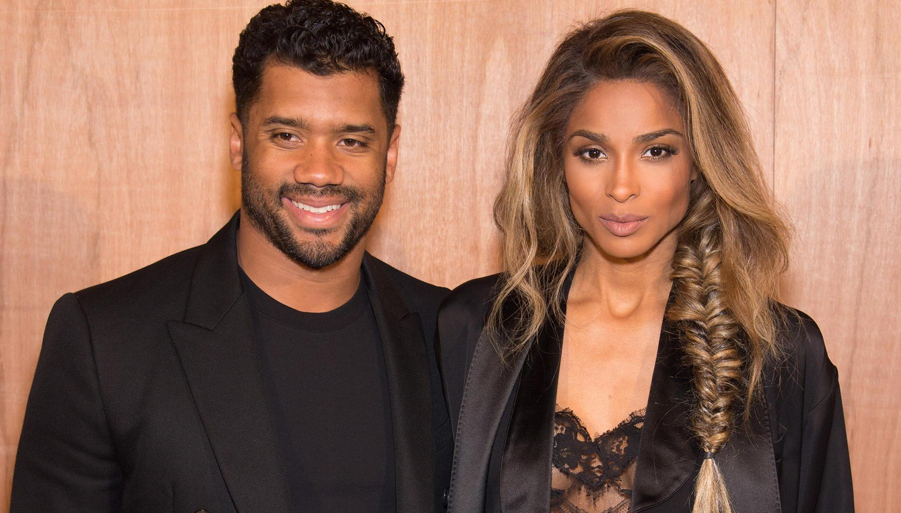 Russell Wilson And Ciara Reveal They Are Donating One Million Meals To The Local Food Bank