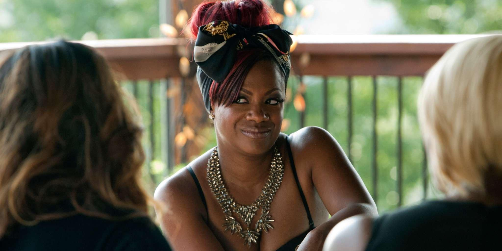 Kandi Burruss Posts A New Speak On It Episode - Check It Out Here