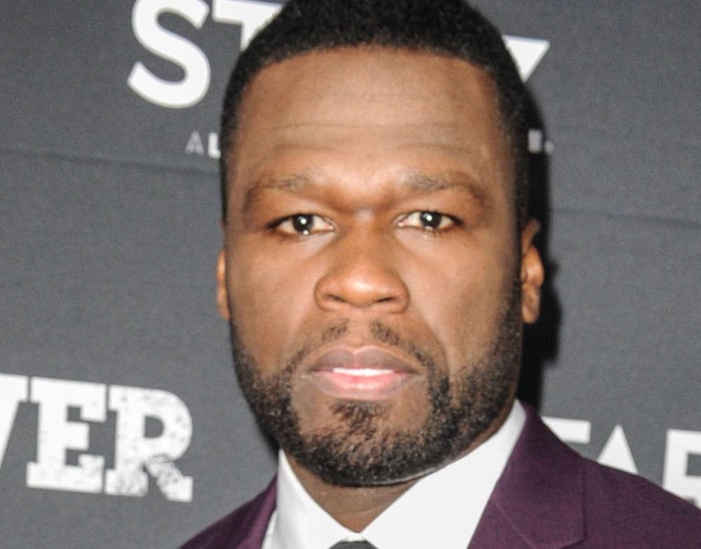 50 Cent Trashes NYPD Commander Who Supposedly Asked For The Police To Shoot Him On Sight