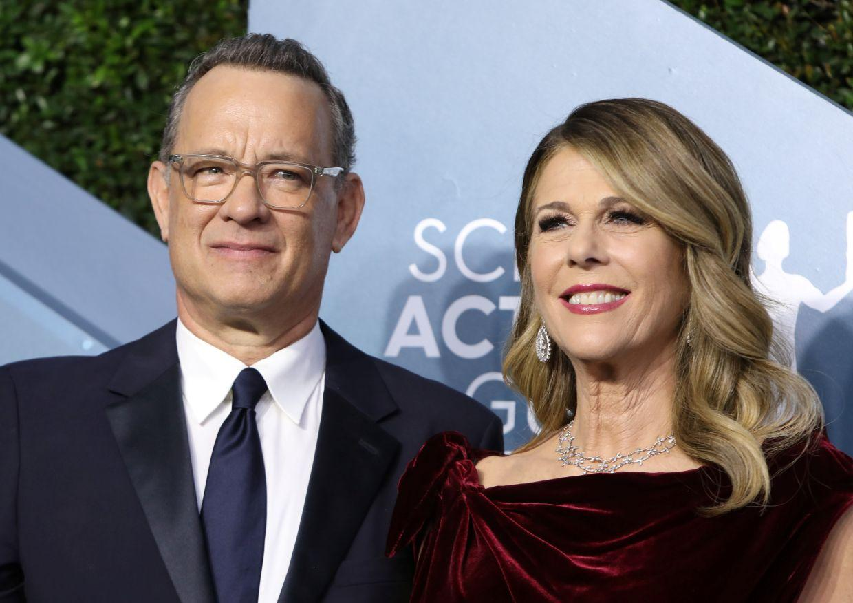 Tom Hanks Addresses Fans From Isolation After He And His Wife Have Been Tested Positive For Coronavirus