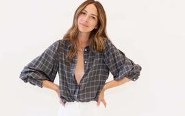 Arielle Charnas Tested For Coronavirus - The Results Were Positive