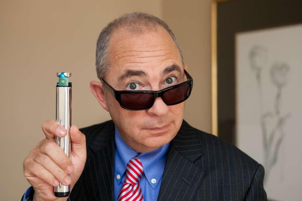 Men In Black Director Barry Sonnenfeld Reveals His Cousin Sexually Abused Him And His Family Did Nothing