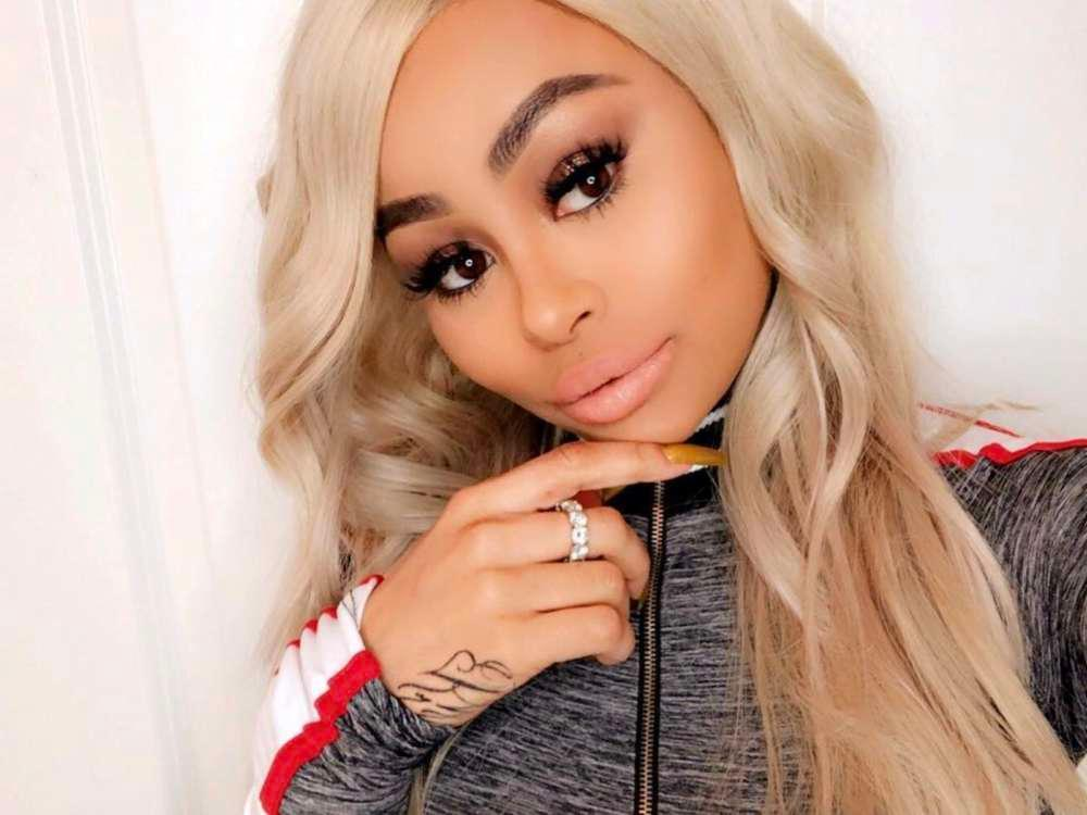 Blac Chyna Seeks Court's Help In Investigation Into Daughter Dream's 'Severe Burn' While Under Rob's Care