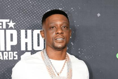 Lil Boosie Clarifies His Comments About Zaya Wade -- Says He Has Nothing Against Gay People