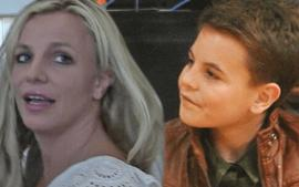 Britney Spears' Son Jayden Claims She Wants To Quit Music During Candid Instagram Q&A