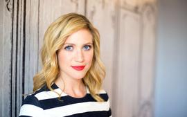 Brittany Snow And Tyler Stanaland Marry In Private Ceremony