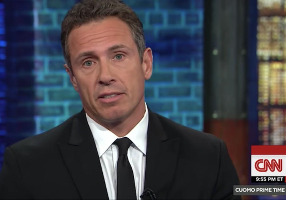 CNN's Chris Cuomo - Brother Of New York Governor Andrew Cuomo - Tests Positive For COVID-19