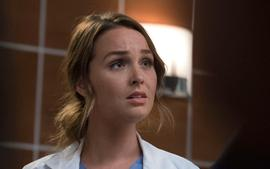 Camilla Luddington From Grey's Anatomy Announces Second Pregnancy And Fans Freak Out Over Jo's Storyline!