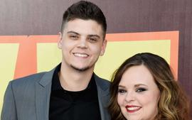 Catelynn Lowell And Tyler Baltierra - Here's What The Secret To Their Successful Relationship Is According To The Teen Mom Star!