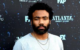 Childish Gambino Drops Surprise Album In The Middle Of The Night
