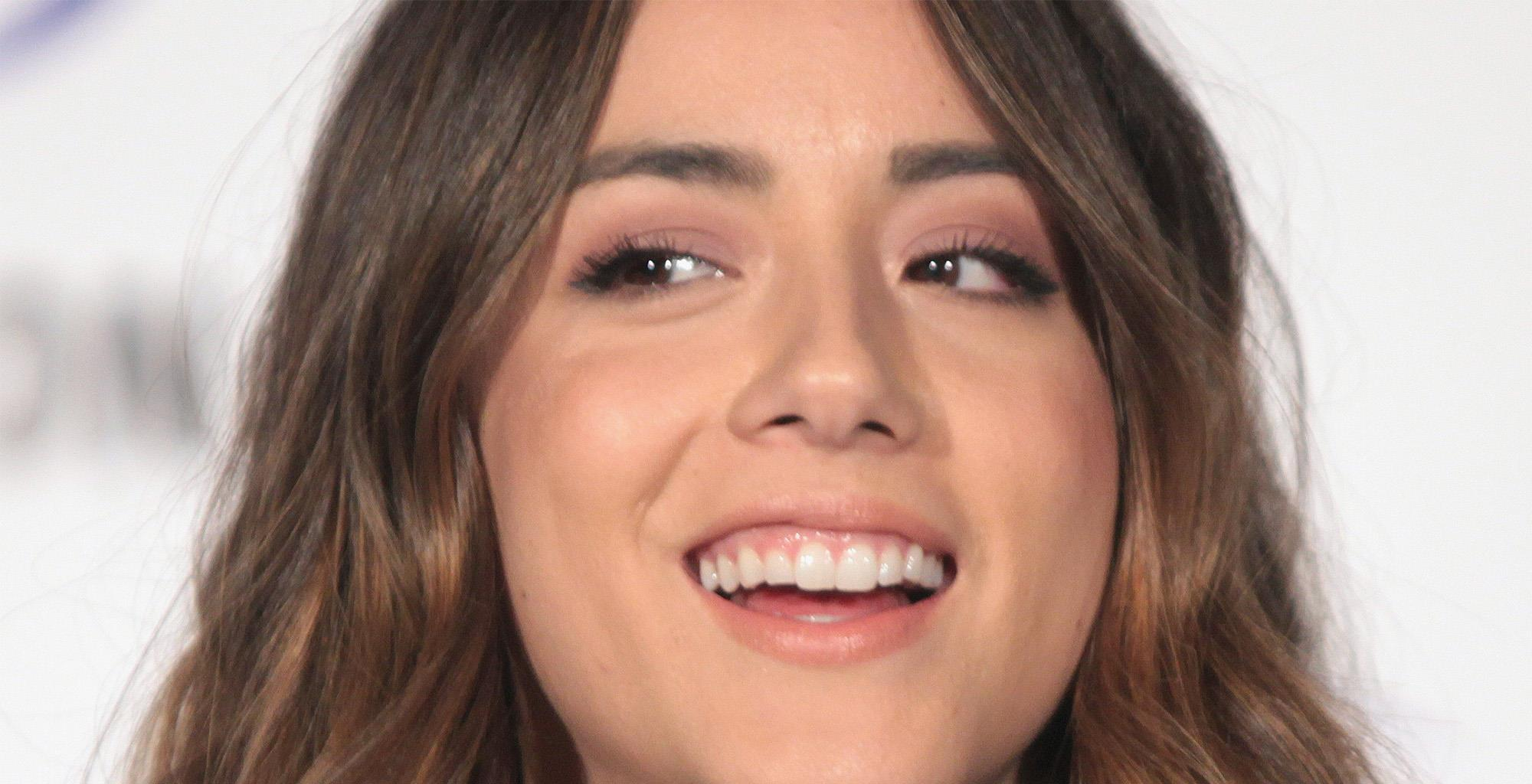 Chloe Bennet Slams 'Disgusting' Donald Trump For Calling COVID-19 The 'Chinese Virus' In Lengthy Letter
