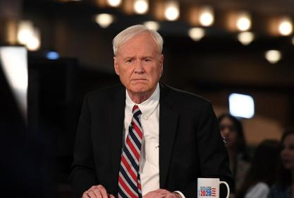 MSNBC's Chris Matthews Shocks Fans And His Replacement By Announcing He Is Resigning After 20 Years On The Network For These Reasons
