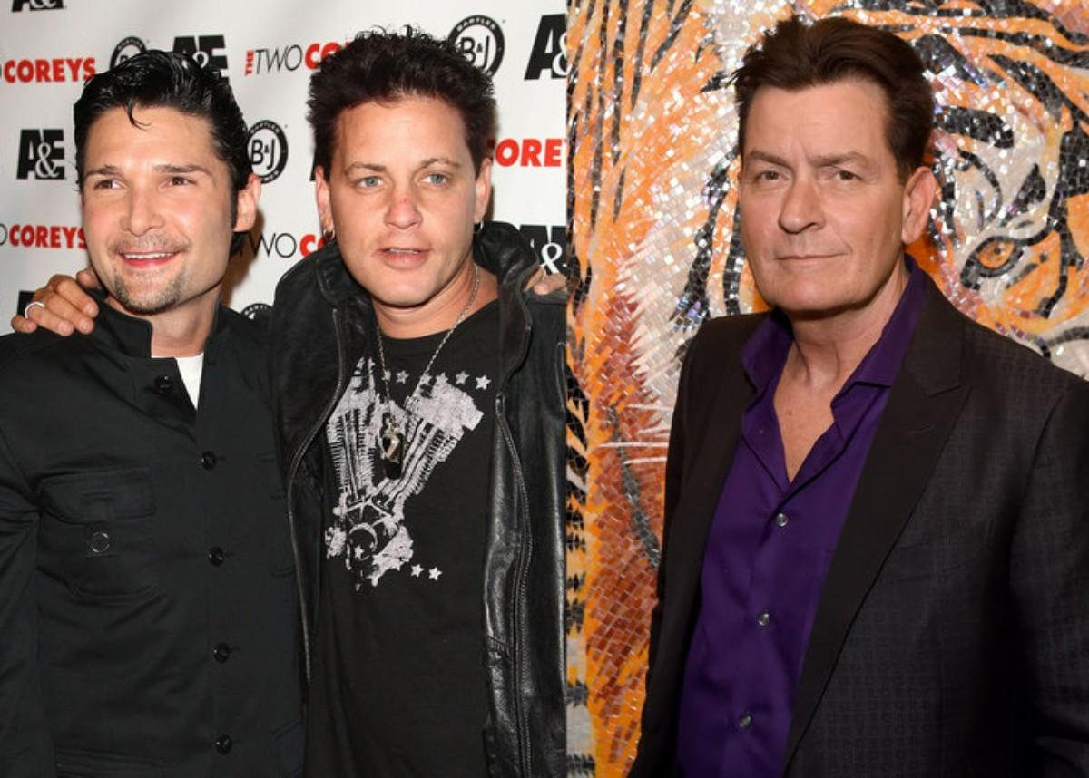 Corey Feldman Will Re-Release His Documentary (My) Truth: The Rape Of Two Coreys