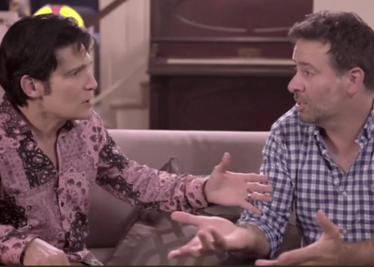 Corey Feldman Puts My Truth: The Rape Of 2 Coreys Video On Demand — Find Out How To Watch This Explosive Movie