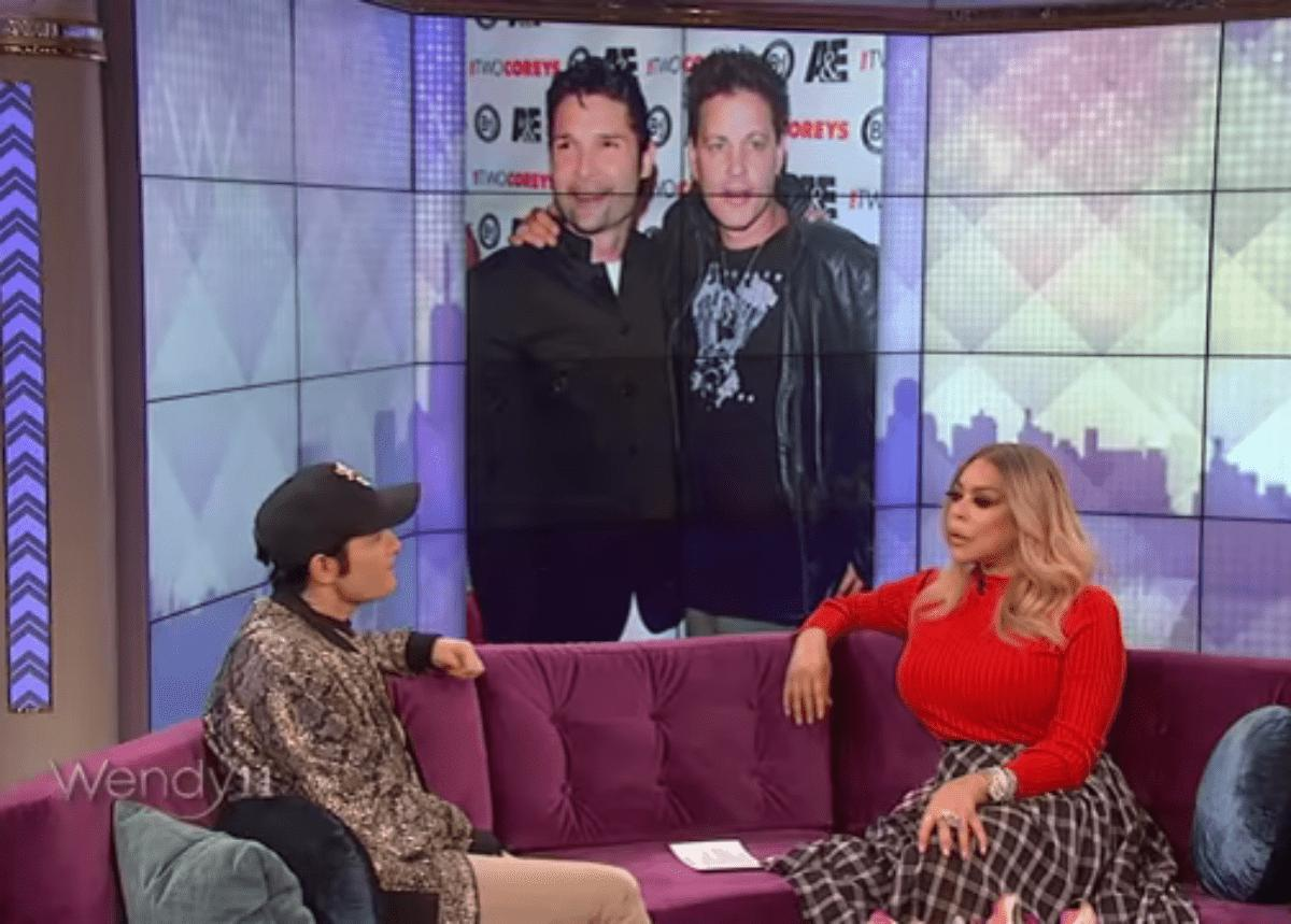 Corey Feldman Leaves Wendy Williams Speechless — Watch Full Video Interview As Viewers Prepare For My Truth: The Rape Of 2 Coreys