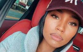 50 Cent Caught His Girlfriend, Cuban Link (Jamira Haines), Doing This While Cooking For Him In New Video