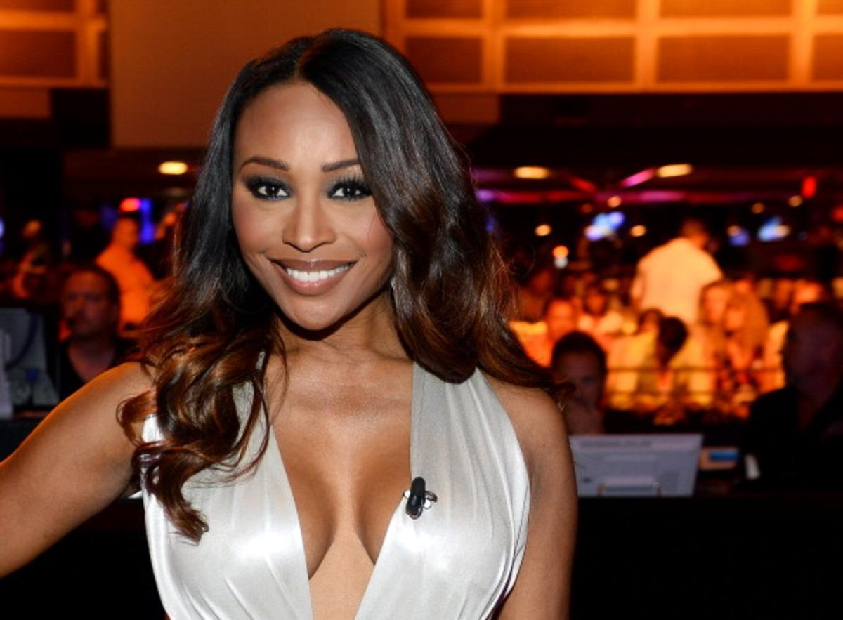 Cynthia Bailey Shares Her Wisdom With Fans - Check Out Her Message