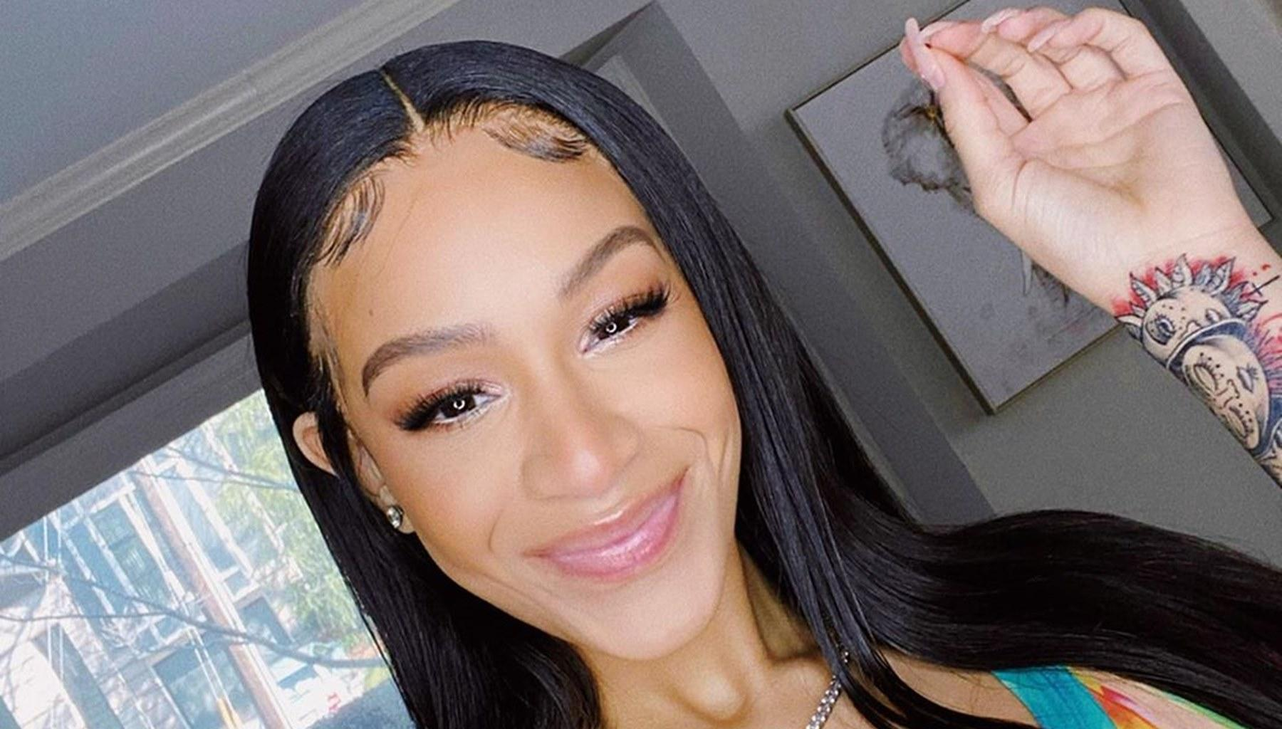 T.I's Daughter, Deyjah Harris, Reveals She Has Been In Dark Places In Personal Video That Moved Many To Tears -- Tiny Harris's Fans Applaud Her For Shedding The Light On This Important Topic