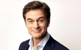 Dr. Oz Sends Production Team Home After Employee Tests Positive For COVID-19