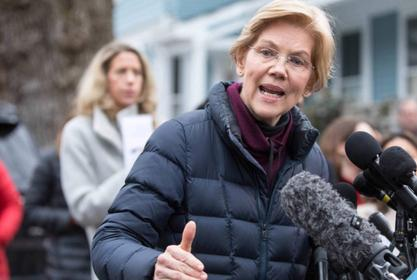 Elizabeth Warren Drops Out The 2020 Presidential Race, Leaves Joe Biden And Bernie Sanders Scrambling For Her Endorsement