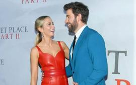 Emily Blunt Reveals Her One Regret About Her Wedding Day With John Krasinski