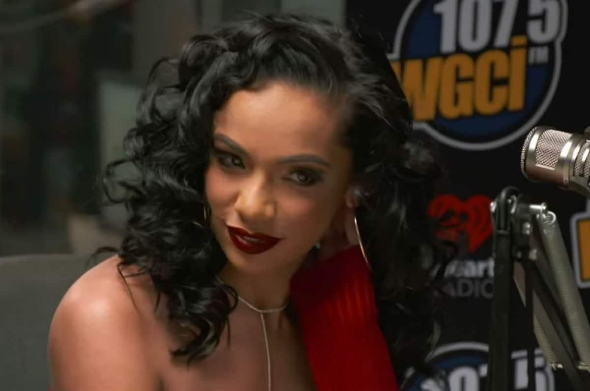 Erica Mena Has An Announcement For Her Followers - She's Having A Visa Gift Card Giveaway