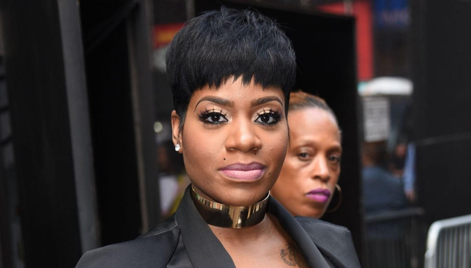 Fantasia Barrino Debuts Stunning New Hairstyle In Photos Just For Husband Kendall Taylor
