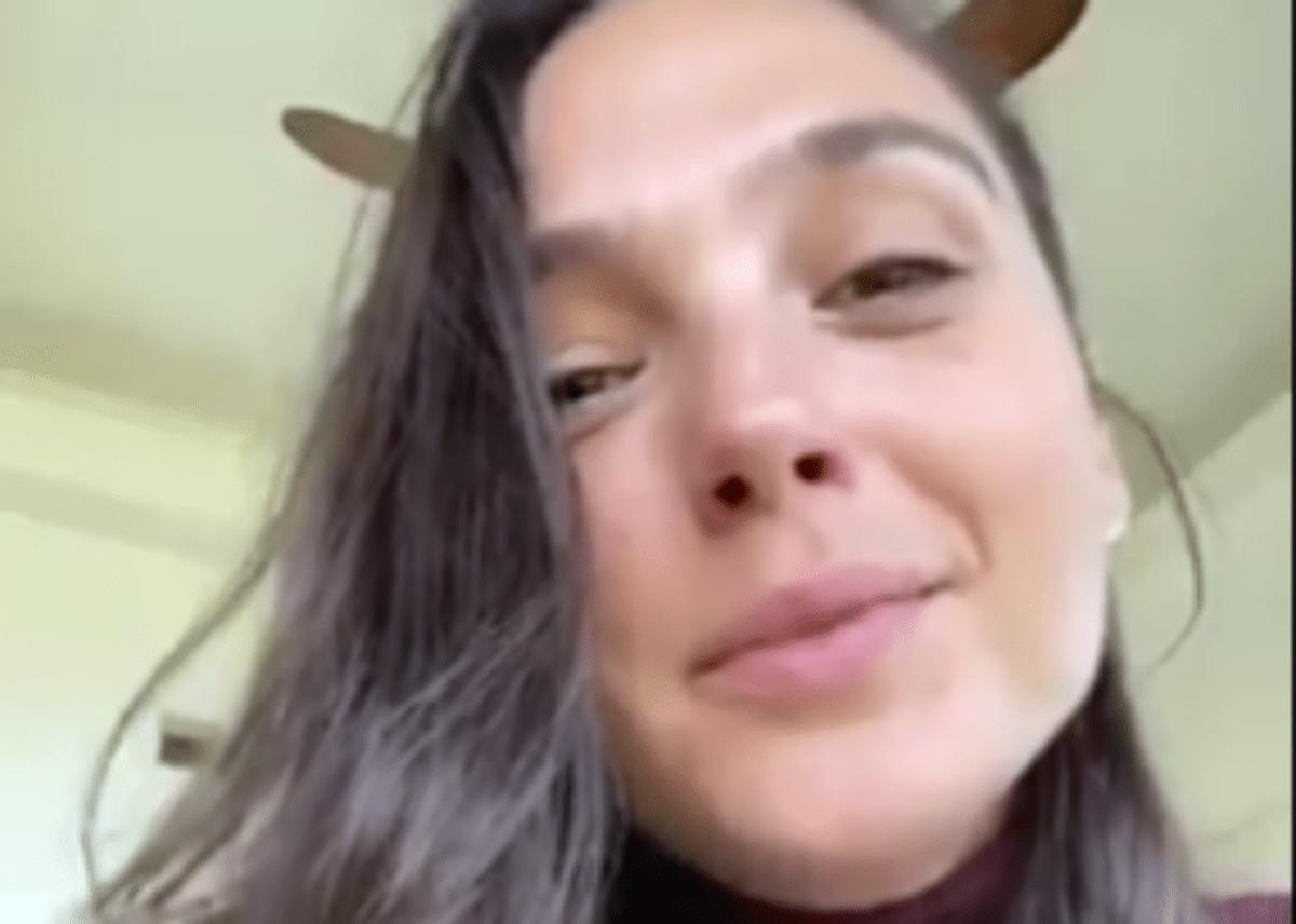 Gal Gadot And Others Slammed For Celebrity Coronavirus Sing-A-Long — Imagine Rendition Called Tone Deaf