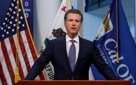 California Gov. Gavin Newsom Received 170 Broken Ventilators From President Donald Trump In The Midst Of The Coronavirus Pandemic, And This Is What He Did About It