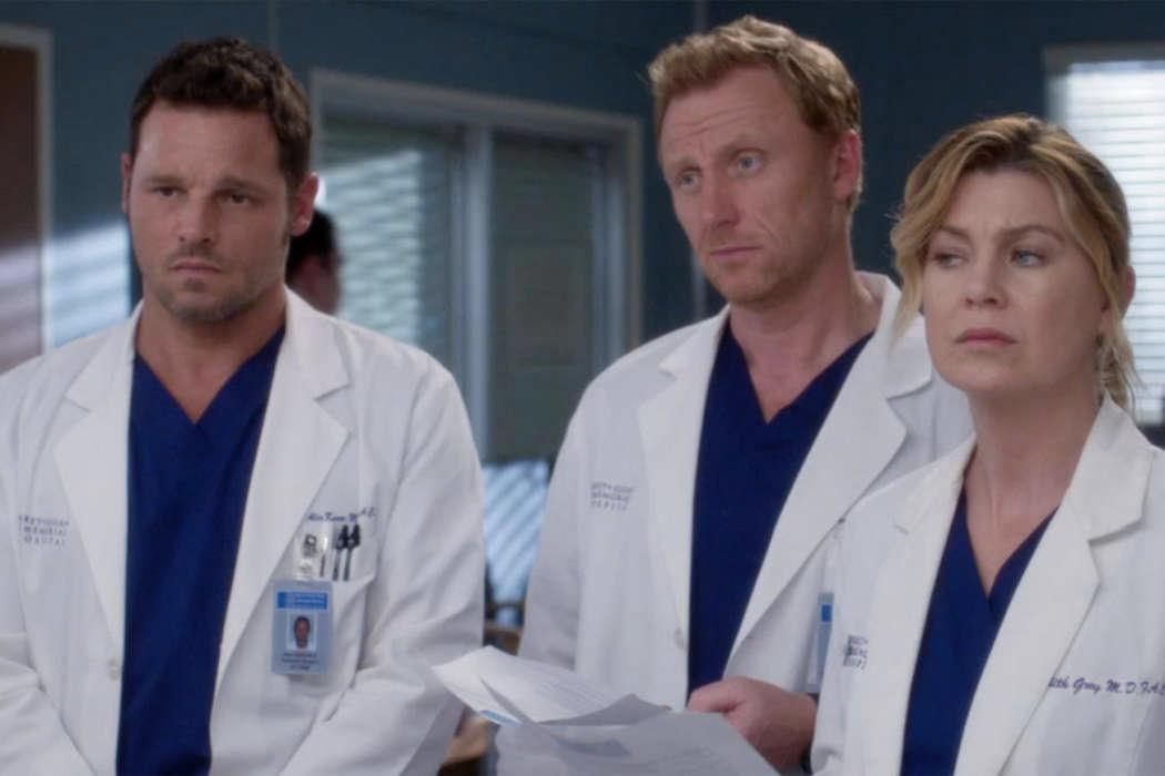 Grey's Anatomy Production Halted Temporarily Due To Coronavirus Concerns