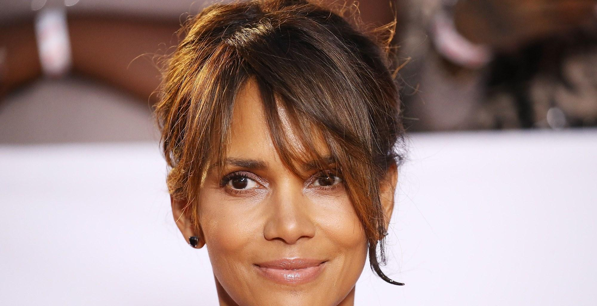 Halle Berry Is Criticized For This Reason After Sharing This Makeup-Free Photo, She Responds And Wins The Internet Over
