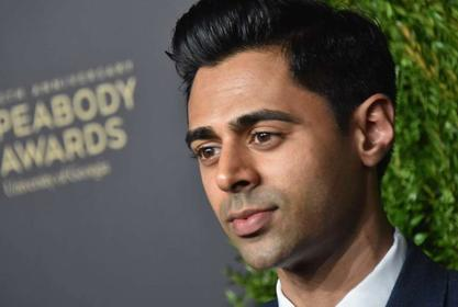 Hasan Minhaj Just Had A Second Daughter With Wife Beena Patel